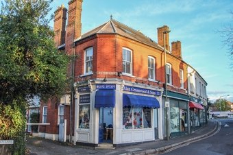 2 Bedroom apartment For Sale, 1 High Street, Claygate, KT10