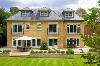 6 Bedroom house For Sale, 2 Fairbourne, Cobham, KT11