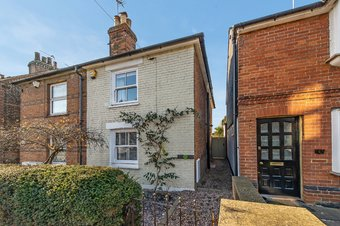 2 Bedroom house Sale Agreed, Anyards Road, Cobham, KT11