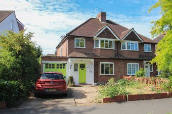 3 Bedroom house Sold, Couchmore Avenue, Hinchley Wood, KT10
