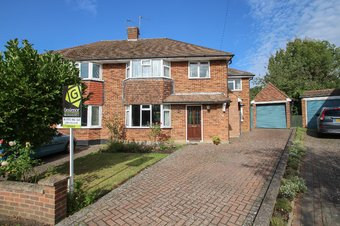 4 Bedroom house Sale Agreed, Crediton Way, Claygate, KT10
