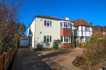 4 Bedroom house Sale Agreed, Greenways, Hinchley Wood, KT10