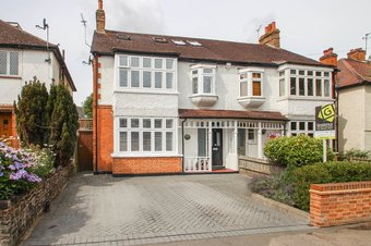 4 Bedroom house Under Offer, Hare Lane, Claygate, KT10