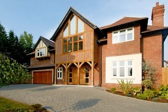 5 Bedroom house Sale Agreed, Lane, Cobham, KT11