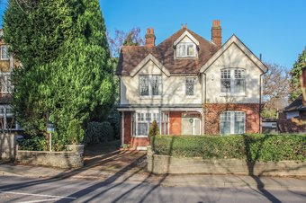 Property Results to let Sydenham, 19 Grosvenor Billinghurst