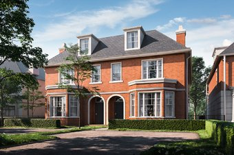 Property Results for sale 1 + 2, The Hazels Grosvenor Billinghurst