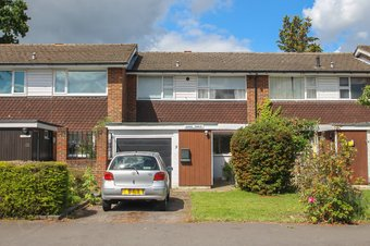3 Bedroom house Sold, Queens Drive, Thames Ditton, KT7
