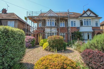 2 Bedroom apartment Sale Agreed, Speer Road, Thames Ditton, KT7