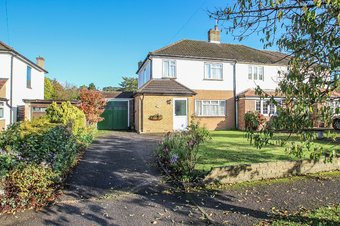 3 Bedroom house Sale Agreed, Telegraph Lane, Claygate, KT10
