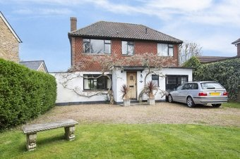 4 Bedroom house Sold, Tilt Road, Cobham, KT11