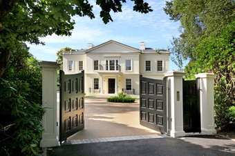 6 Bedroom house For Sale, Tor Lane, Weybridge, KT13