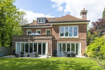 6 Bedroom house Sale Agreed, Water Lane, Cobham, KT11