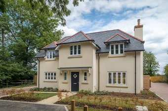 4 Bedroom house For Sale, Woodhill, GU23