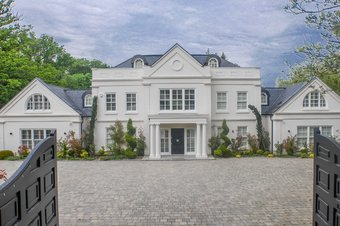 6 Bedroom house To Let, 5 Percival Close, Oxshott, KT22