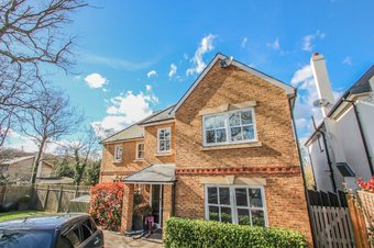 5 Bedroom house Let Agreed, 60 Stevens Lane, Claygate, KT10