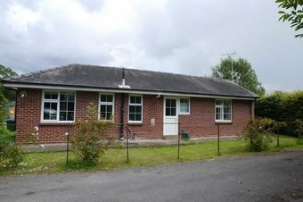 3 Bedroom bungalow Let Agreed, 78-80 Stoke Road, Cobham, KT11