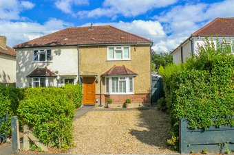 2 Bedroom house Let Agreed, Coverts Road, Claygate, KT10