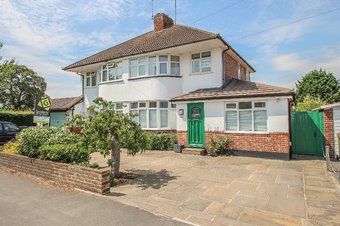 4 Bedroom house Let Agreed, Coverts Road, Claygate, KT10