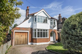 4 Bedroom house Let Agreed, Ember Farm Way, East Molesey, KT8