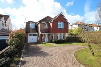 4 Bedroom house Let Agreed, Foley Road, Claygate, KT10