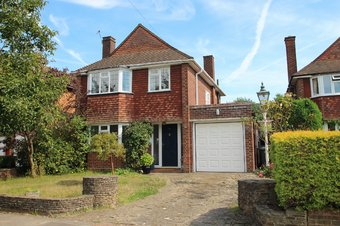 3 Bedroom house Let Agreed, Harefield, KT10