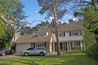 5 Bedroom house To Let, Leigh Hill Road, Cobham, KT11