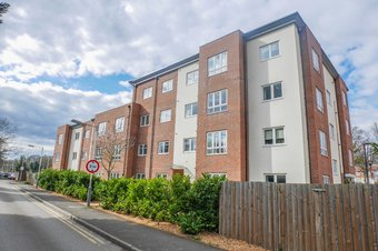 2 Bedroom apartment Let Agreed, Mayfield Road, Walton on Thames, KT12