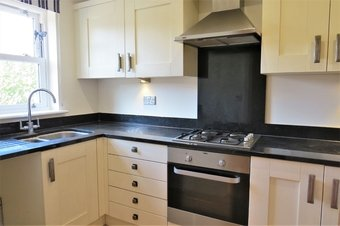 3 Bedroom house Let Agreed, Queens Road, GU14
