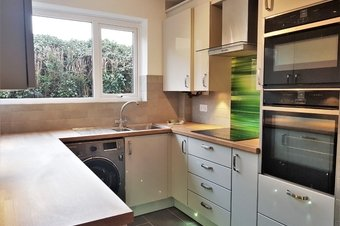 2 Bedroom apartment Let Agreed, St. Johns Road, Woking, GU21
