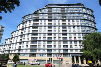 apartment Let Agreed, Station Approach, Woking, GU22