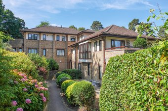 3 Bedroom apartment Let Agreed, Willow Court, Oxshott, KT22