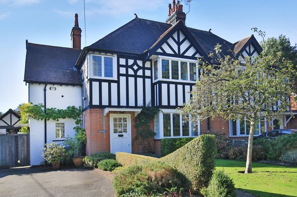 Latest Properties Sheath Lane, Oxshott Grosvenor Billinghurst