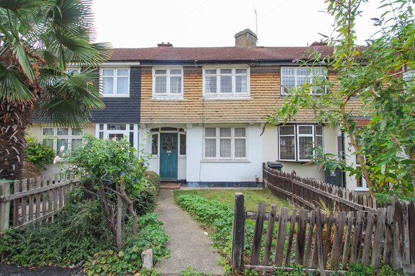 Similar Properties Vincent Avenue, SurbitonGrosvenor Billinghurst