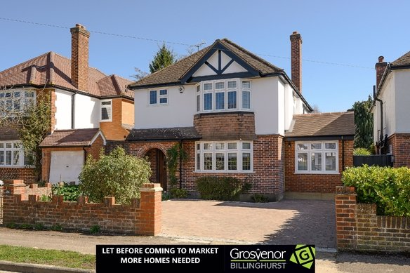 Similar Properties Vincent Road, CobhamGrosvenor Billinghurst
