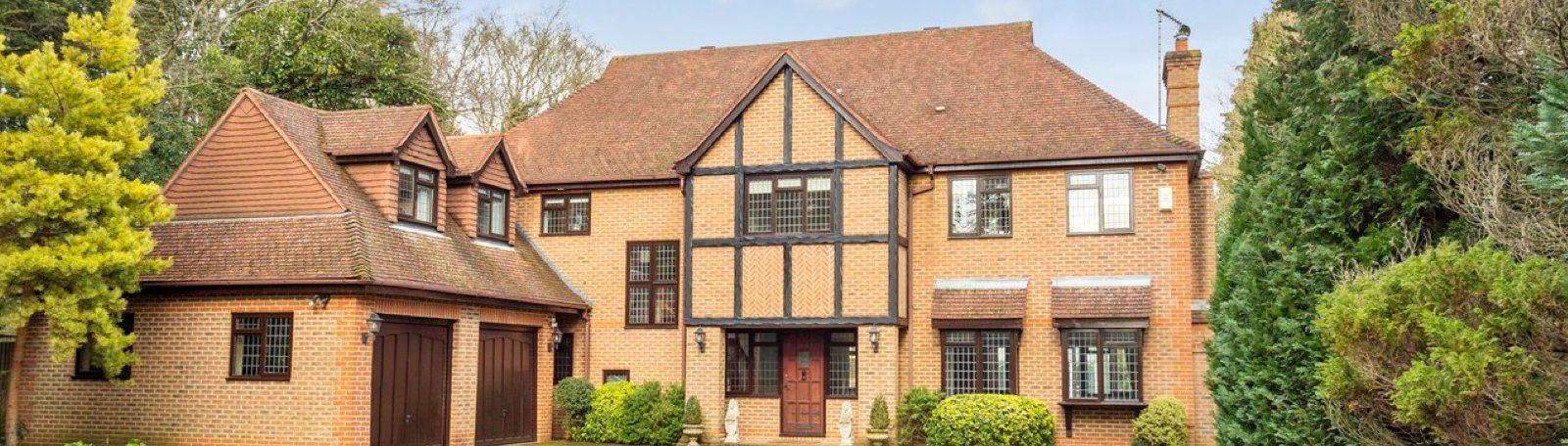 Property to rent in The Barton, Cobham, KT11