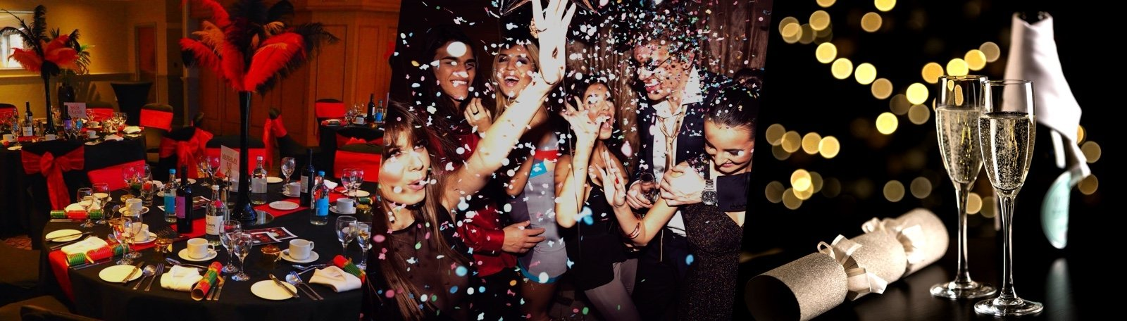 Don't miss these 5 places in Surrey where you can ring in the New Year