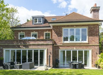Property for sale in Water Lane, Cobham, KT11