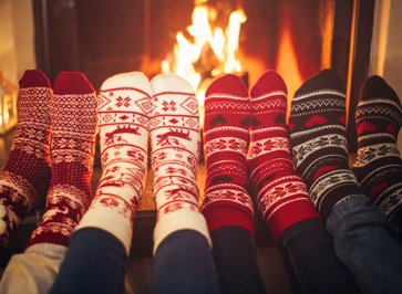 6 ways to get your house ready for winter