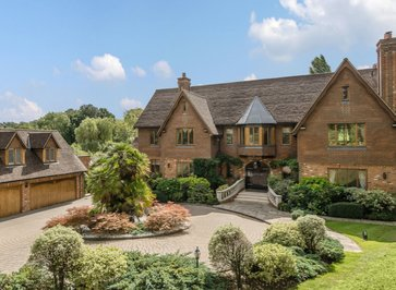 Property for sale in Birds Hill Drive, Oxshott, KT22​